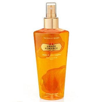 Victoria's Secret Amber Romance 250 ml - Bodymist - for Women