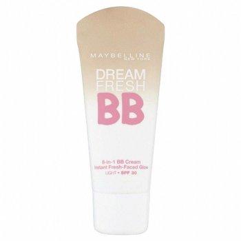 Maybelline Foundation Dream Fresh BB Light