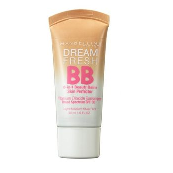 Maybelline Dream Fresh - Medium - BB crème