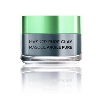 L'Oréal Paris Gezichtsmasker 50 ml Skin Expert Detox Pure Clay