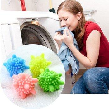Wasmachine ballen 6 stuks