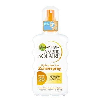 Ambre Solaire Spray SPF20