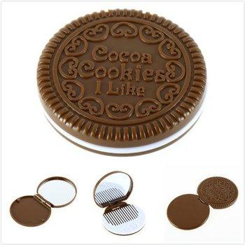 Cookie Make Up Spiegel
