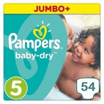 Pampers Baby Dry maat 5 - 54 luiers
