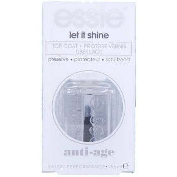 Essie Coat Top Etui Let it Shine