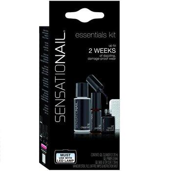 Sensationail Essential Kit