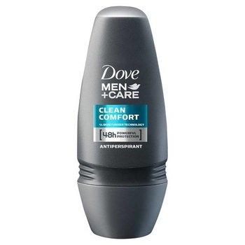Dove Men Deodorant Clean Comfort - 50 ml