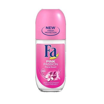 Fa Roller Deodorant Pink Passion - 50 ml