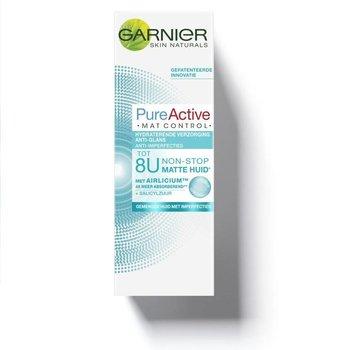 Garnier Skinactive Face Skin Naturals Pure Active - 50ml - Dagcrème