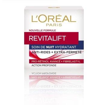 L'Oréal Paris Revitalift Anti Rimpel - 50 ml - Nachtcrème