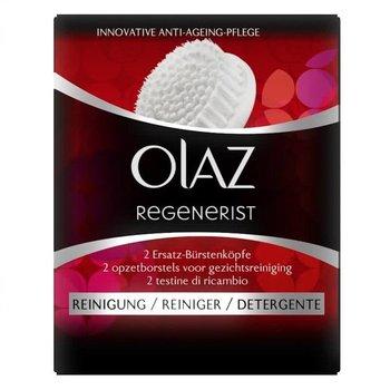 Olaz Regenerist - 2 Stuks - Gezichtsreinigings Opzetborstels