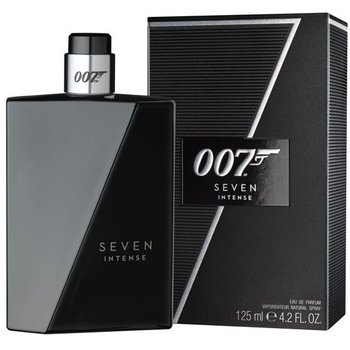 James Bond Seven Intense 125Ml Eau de Parfum Spray