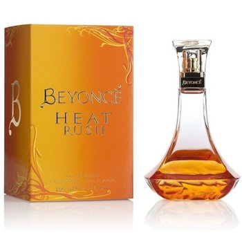 Beyonce Heat Rush 50ml Eau de Toilette Spray