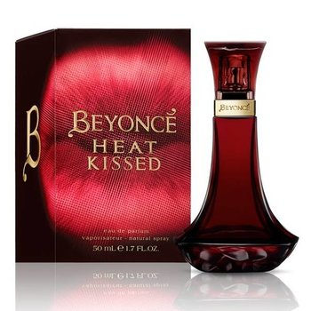 Beyonce Heat Kissed - 50 ml - Eau de parfum