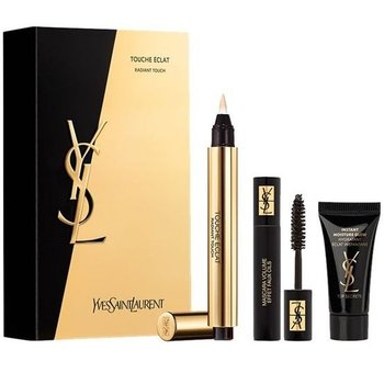Ysl Eclat No Need To Sleep Makeup 3Pc