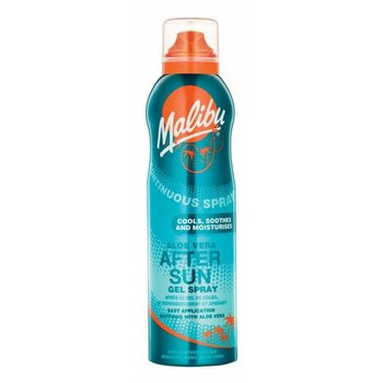 Malibu Aftersun Gel Spray 175ml