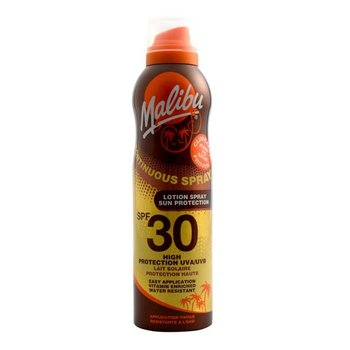 Malibu Zonnebrand Olie Spray 175ml SPF 30