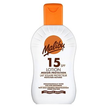 Malibu Zonnebrand Lotion 200ml SPF15