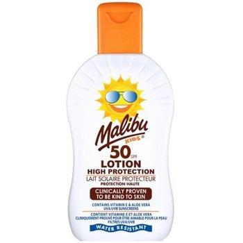 Malibu Kids Zonnebrand Lotion 200ml SPF50