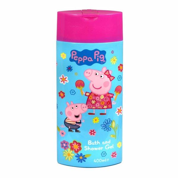 Peppa Pig Peppa Pig bad en douchegel 400ml