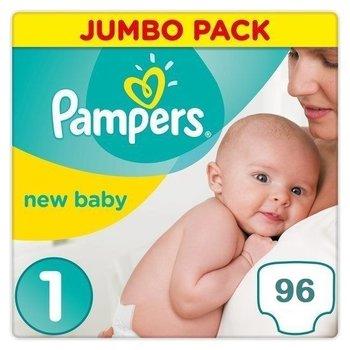 Pampers New Baby maat 1 - 96 luiers