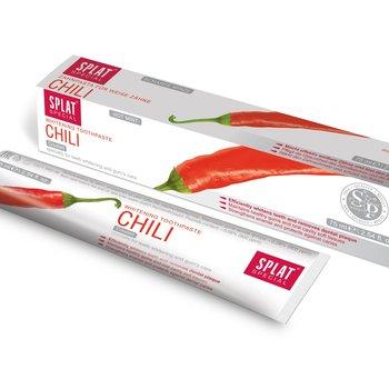 Splat Tandpasta Special Chili