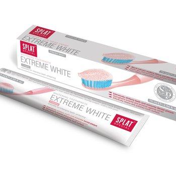 Splat Tandpasta Special Extreme White