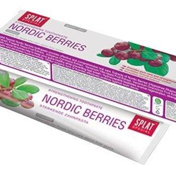 Splat Tandpasta Special Nordic berries
