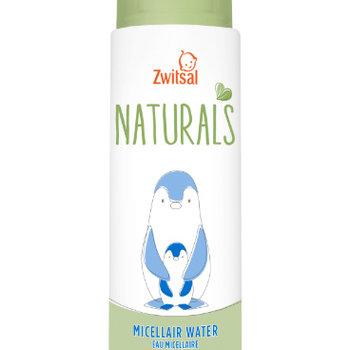 Zwitsal Naturals Micellair Water 200ml