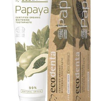 Ecodenta TP Organic Whitening Papaya