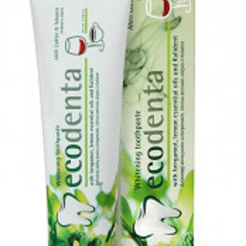 Ecodenta TP Whitening Bergamot