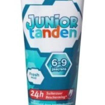 Aquafresh TP 75ml Junior Tanden