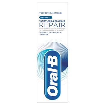 Oral B Tandpasta 75 ml Repair Original