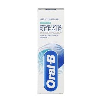 Oral B Tandpasta 75 ml Repair Extra Fris