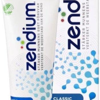 Zendium TP 75 ml Extra Fresh