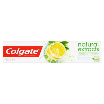 Colgate TP 75 ml Nat. Extracts Frisheid