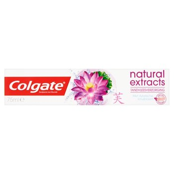 Colgate TP 75 ml Nat. Extracts Tandvlees