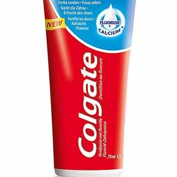 Colgate TP 75 ml Protection Caries