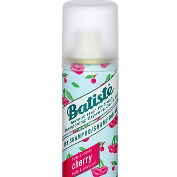 Batiste Droogshampoo 50 ml Mini Cherry