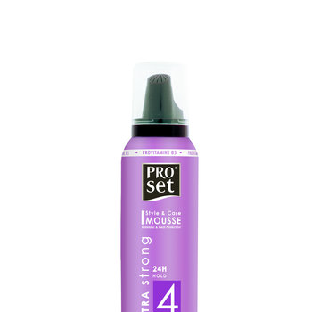 Proset Haarmousse 50 ml Ultra