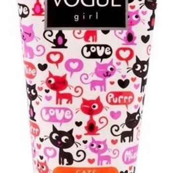 Vogue Douche Girl 50 ml Cats