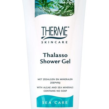 Therme Shower 75 ml Thalasso