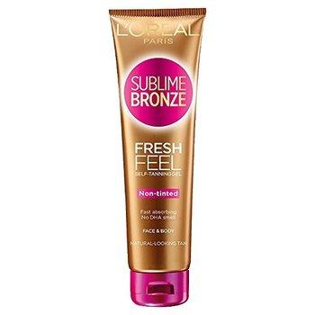 Sublime Bronze Fresh Feel 150ml