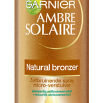 Ambre Solaire Bronzer Natural Spray 150m