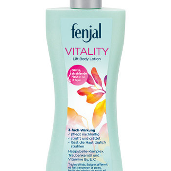 Fenjal Body Lotion Vitality 200 ml