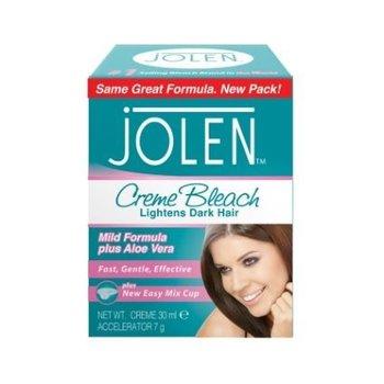 Jolen Creme Bleach 30 ml Mild Aloe Vera