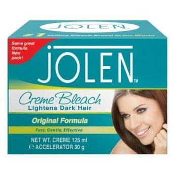 Jolen Creme Bleach 125 ml Regular
