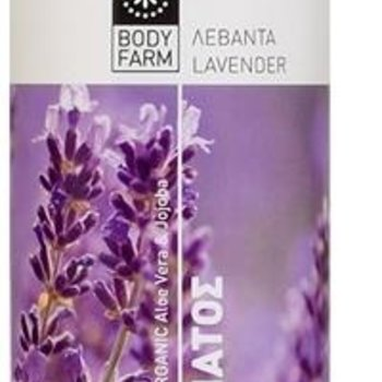 Bodyfarm Body Milk 250 ml Lavender