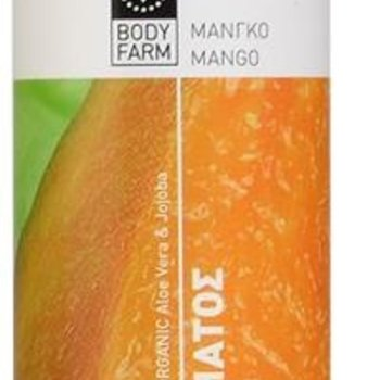 Bodyfarm Body Milk 250 ml Mango