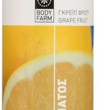 Bodyfarm Body Milk 250 ml Grapefruit